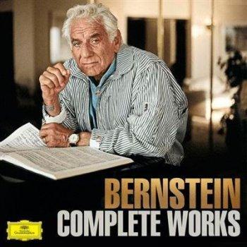 Bernstein obras complet (26cd+3dvd)