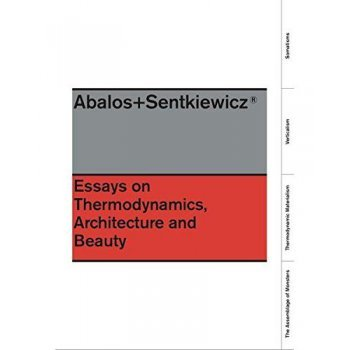 Abalos + sentkiewicz-essays on ther