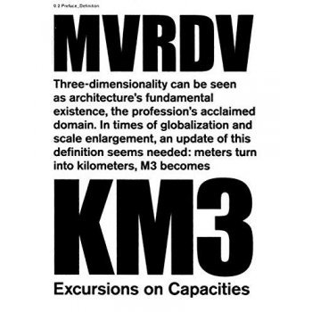 Mvrdv k3