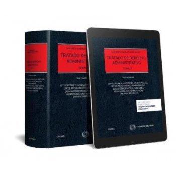 Tratado derecho administrativo i-du
