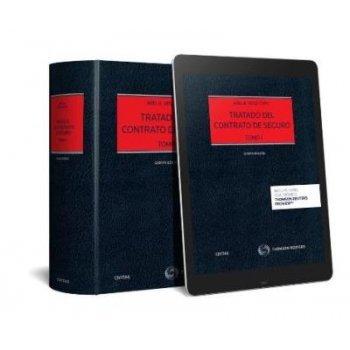 Tratado del contrato de seguro i y