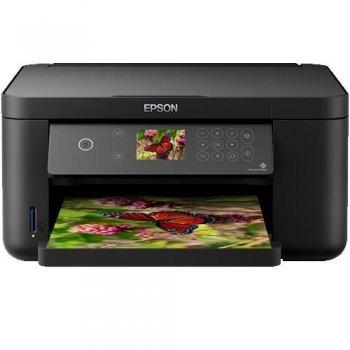 Impresora Multifunción Epson Expression Home XP-5105