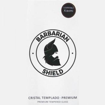 Protector de pantalla Barbarian Shield para Xiaomi Note 5A