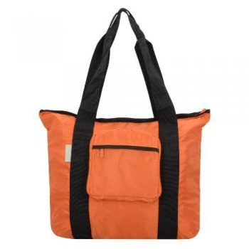 Bolsa de viaje Go Travel Naranja