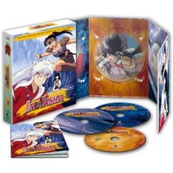 InuYasha  Box 2 episodios 34 a 66 - Edición coleccionista - Blu-Ray