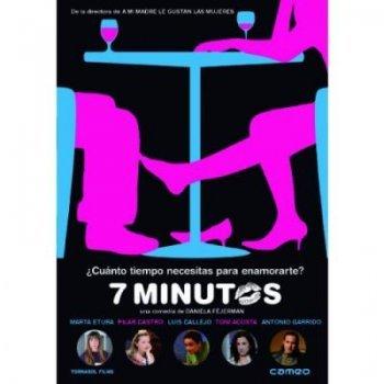 7 minutos - DVD
