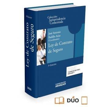 Ley de contrato de seguro-jurisprud