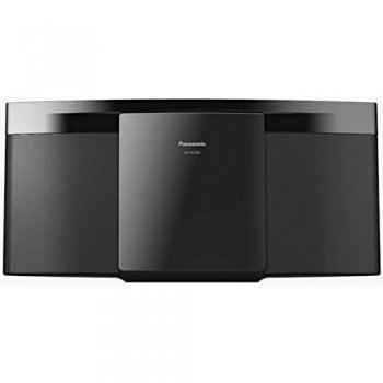 Microcadena Bluetooth Panasonic SC-HC200K Negro