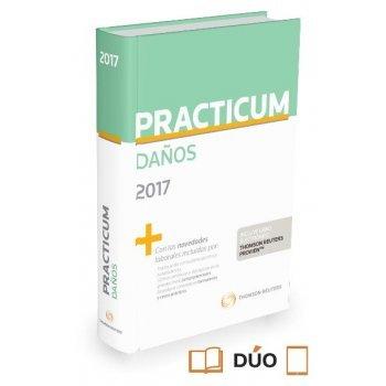 Practicum daños 2017 papel+ebook