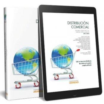 Distribucion comercial papel+ebook