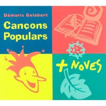 Cansons populars
