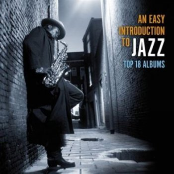 Box An Easy Introduction to Jazz -18 Albums
