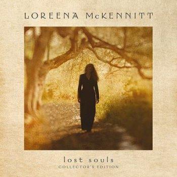 Lp-lost souls+cd+mp3