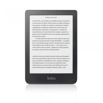 Libro electrónico E-Reader Kobo Clara HD 6