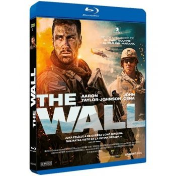 The Wall - Blu-Ray