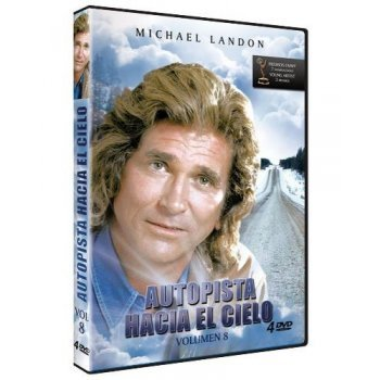 Autopista hacia el cielo  1984-1989 - Volumen 8 - DVD