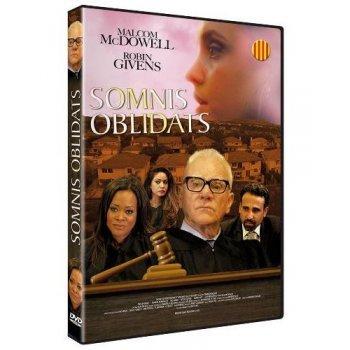 Somnis Oblidats - Ed. catalá - DVD