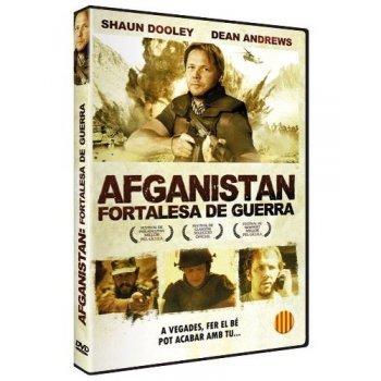 Afganistán: Fortalesa de Guerra (Kandahar Break)  - Ed. catalá - DVD