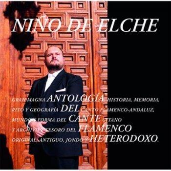 Antología del Cante Flamenco Heterodoxo - 3 vinilos