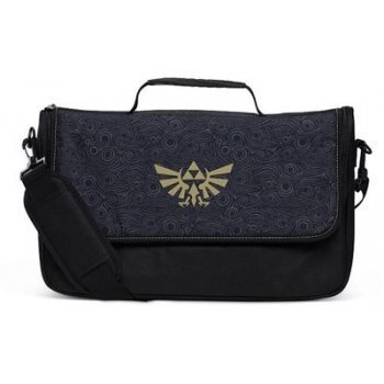 Bolsa bandolera Zelda Breath of the Wild Nintendo Switch