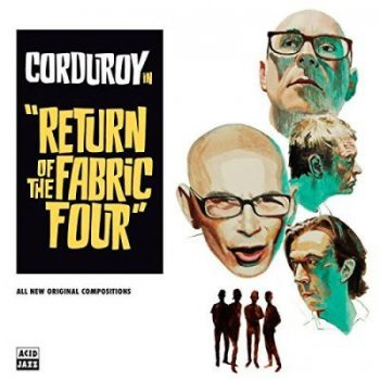Lp-return of the fabric four