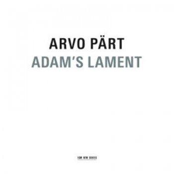 Adams Lament