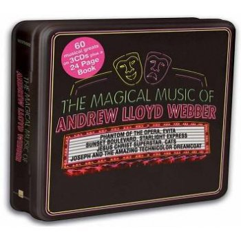 Magical music of andrew..