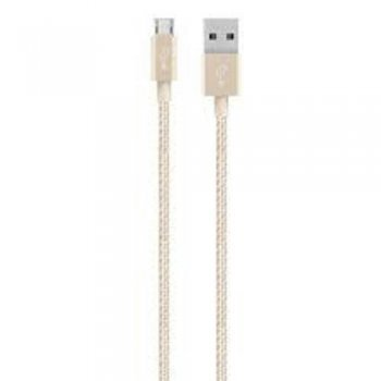 Belkin MIXIT gold Cable premium Micro-USB