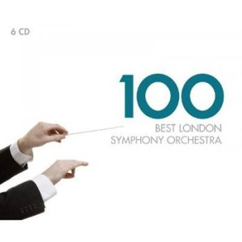 100 Best London Symphony Orchestra (Box Set)