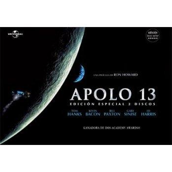 Apolo 13 - DVD Ed Horizontal
