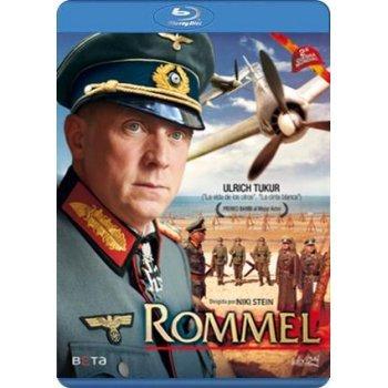 Rommel (Formato Blu-Ray)