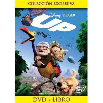 Up + Libro - Exclusiva Fnac