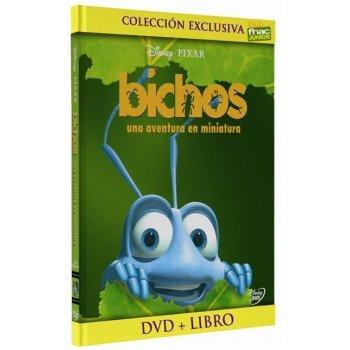 Bichos, una aventura en miniatura + Libro - Exclusiva Fnac