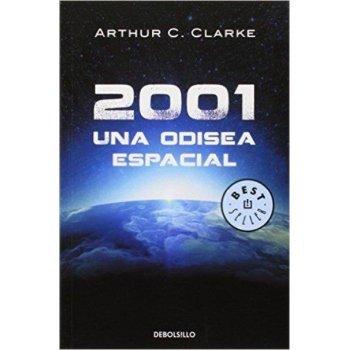2001. Una odisea espacial