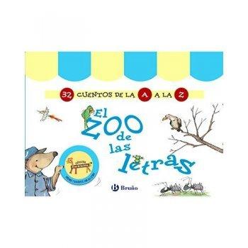 El zoo de las letras-32 cuentos de