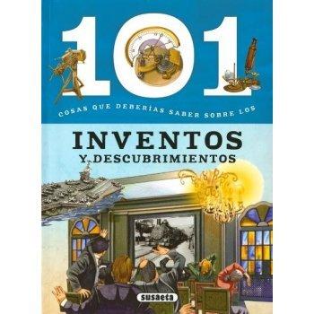 101 inventos y descubrimientos
