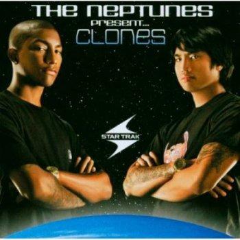 Lp-the neptunes present clones(2lp)
