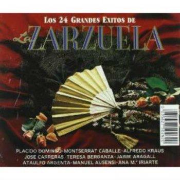24 grandes éxitos de zarzuela, volumen 1
