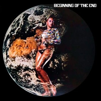 The Beginning of the End - 2 vinilos