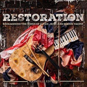 Restoration - The Songs of Elton John and Bernie Taupin - 2 vinilos
