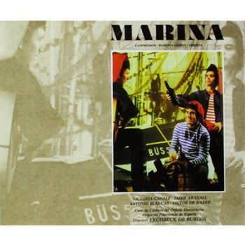 Zarzuela: Marina