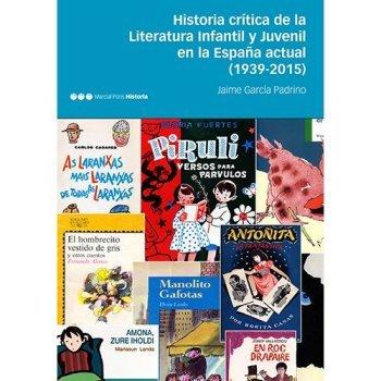 Historia critica de la literatura i
