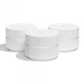 Router Google Wifi Pack
