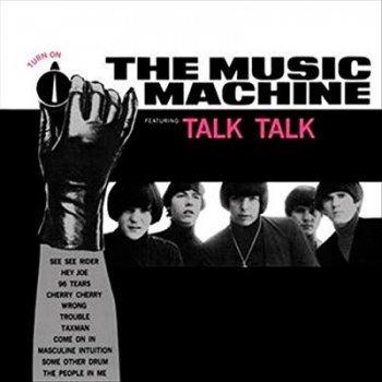 (Turn on) - The Music Machine - Vinilo
