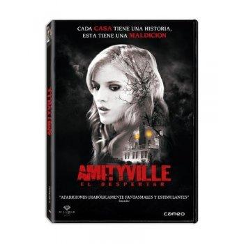 Amityville: El despertar- DVD