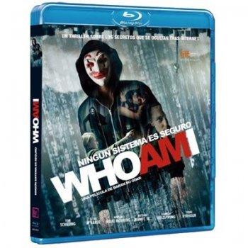Who am I - Ningún sistema es seguro - Blu-Ray