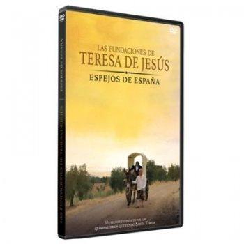 Las fundaciones de Teresa de Jesús - DVD