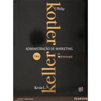 Administraçao de marketing