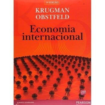 Economia internacional 8 edição en