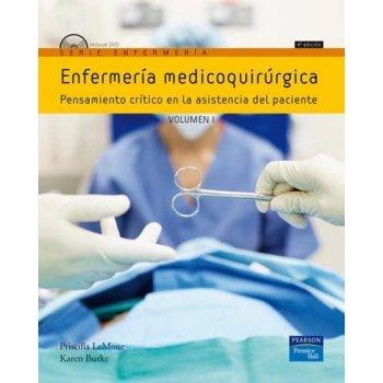 Enfermeria medicoquirurgica volumen